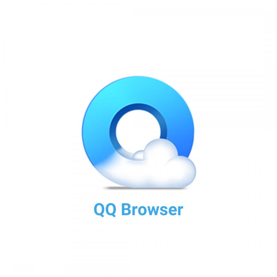 Logo QQ Browser